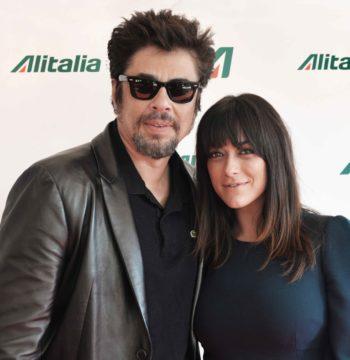 Benicio Del Toro | Valentina Lodovini