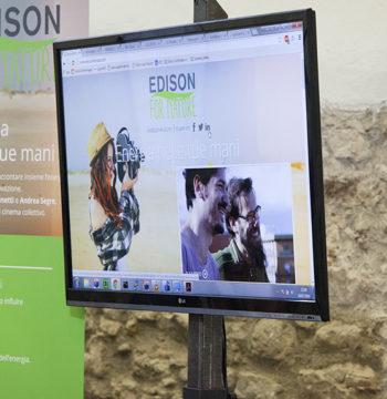 Edison For Nature