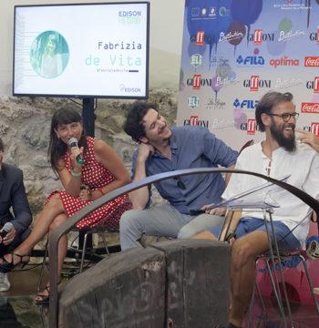 Francesco Castelnuovo | Fabrizia De Vita | Gabriele Mainetti | Andrea Segre