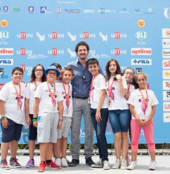 Gabriele Mainetti & Giffoners