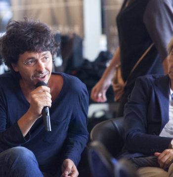 Riccardo Sinigallia | Tiromancino