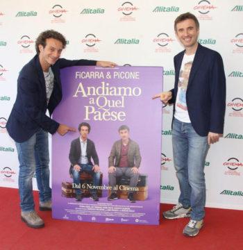 Salvatore Ficarra e Valentino Picone
