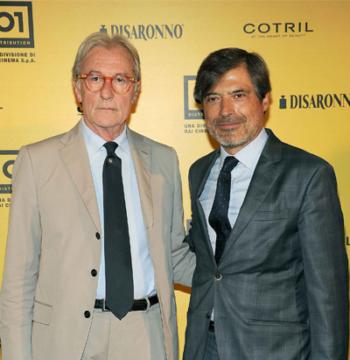 Vittorio Feltri | Gianemilio Mazzoleni