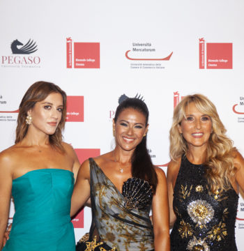 Docu Film, Donne in Prigione, Francesca Carollo, Giusy Versace, Jo Squillo